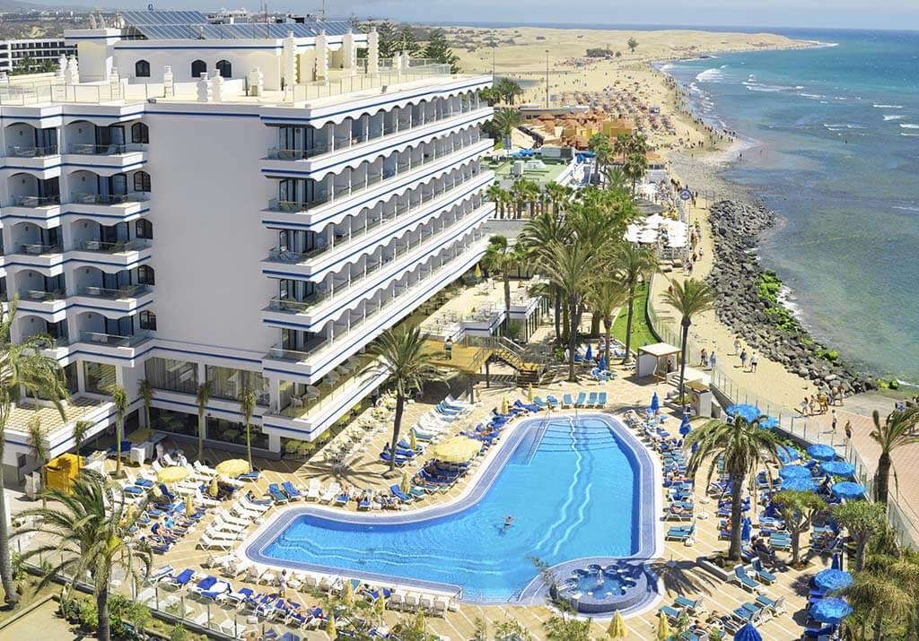 IFA FARO MASPALOMAS HOTEL — Gran Canaria