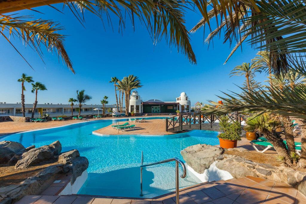 ABORA INTERCLUB ATLANTIC BY LOPESAN HOTELS — Gran Canaria
