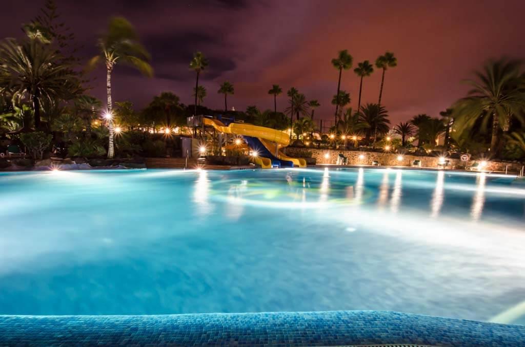 nyaralás olcsón, Gran Canaria, San Agustin, Ifa Interclub Atlantic, 0