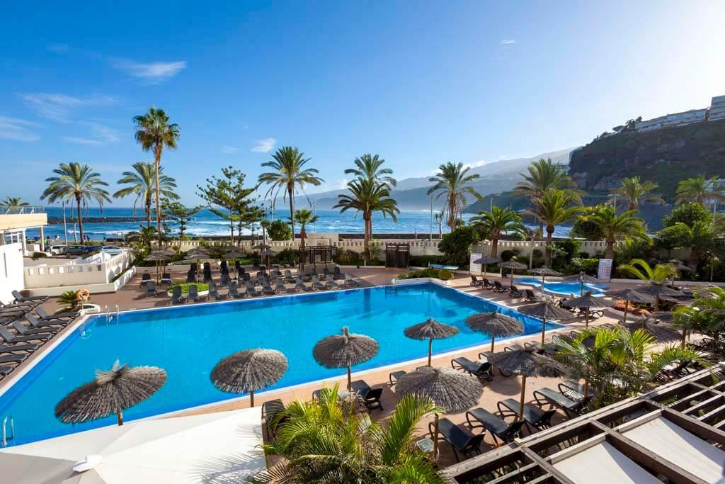 SOL COSTA ATLANTIS TENERIFE — Tenerife
