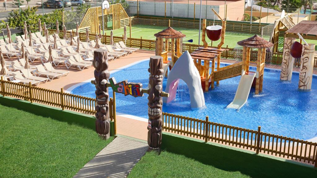 utazás repülővel, Gran Canaria, Playa del Ingles, Servatur Waikiki, 0