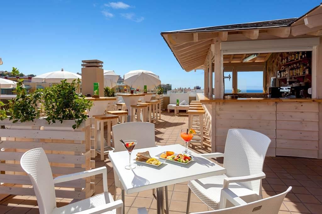 utazás repülővel, Tenerife, Puerto de Santiago, Los Dragos Del Sur, 0