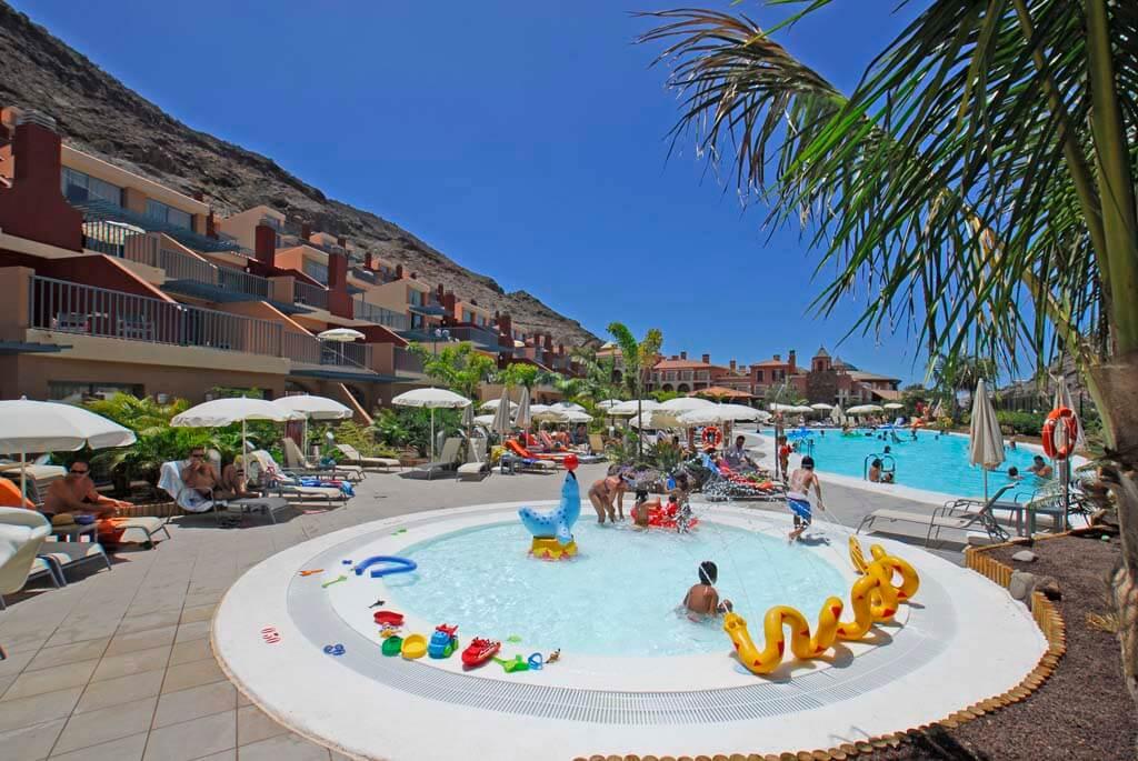 utazási iroda, Gran Canaria, Puerto de Mogan, Cordial Mogan Valle, 0