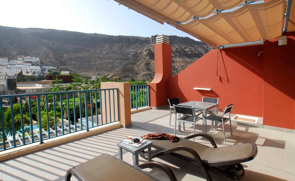 utak Kanári-szigetek, Gran Canaria, Puerto de Mogan, Cordial Mogan Valle, 23