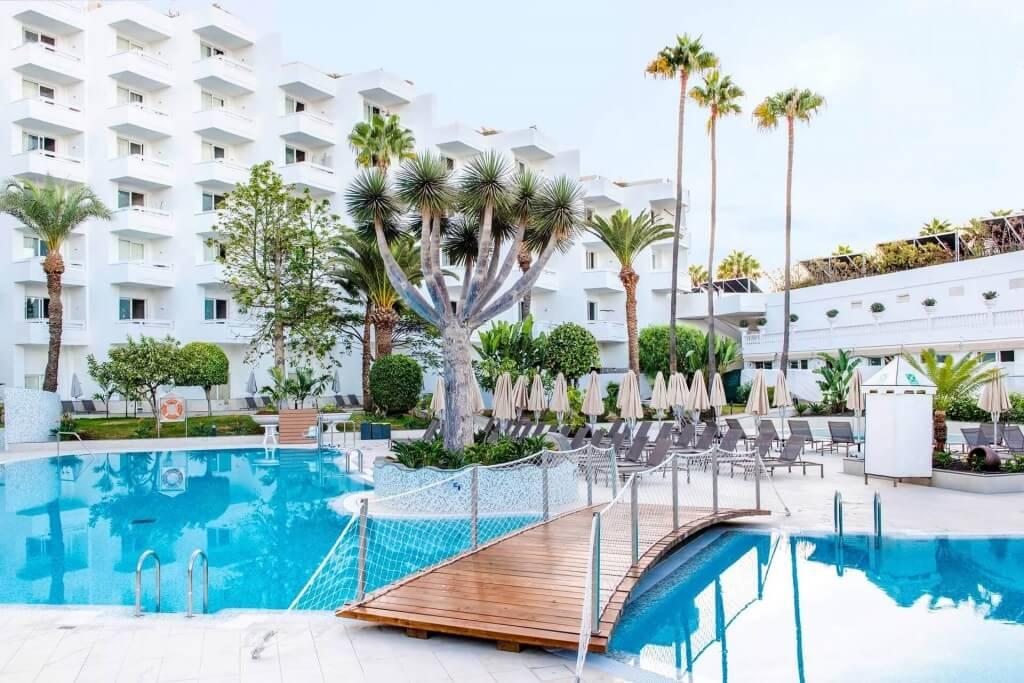 SPRING HOTEL VULCANO — Tenerife