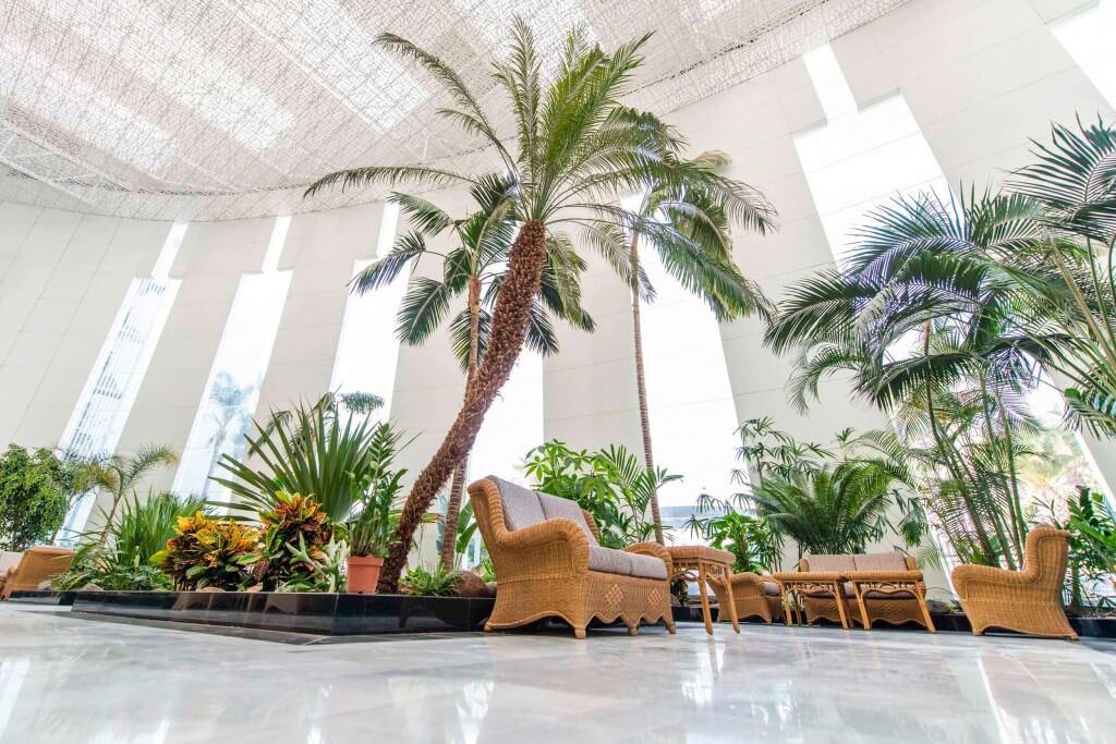 nyaralás olcsón, Tenerife, Playa de las Americas, Spring Hotel Vulcano, 0