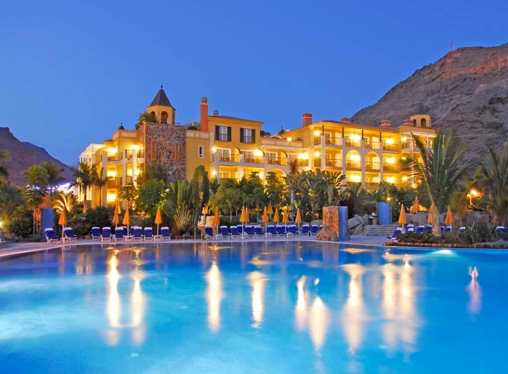CORDIAL MOGAN PLAYA — Gran Canaria