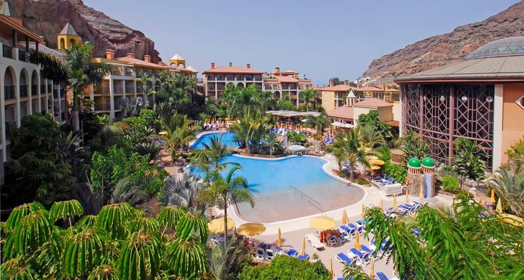 utak, Gran Canaria, Puerto de Mogan, Cordial Mogan Playa, 20