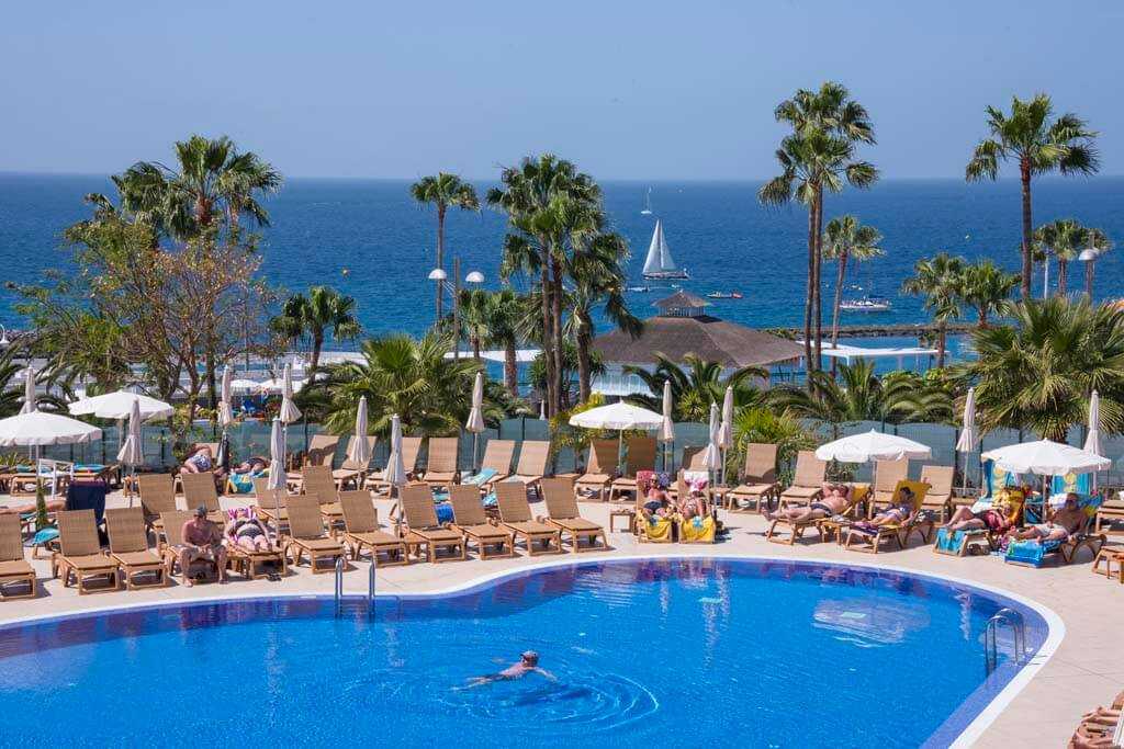 utazási iroda, Tenerife, Costa Adeje, Hovima Costa Adeje, 0