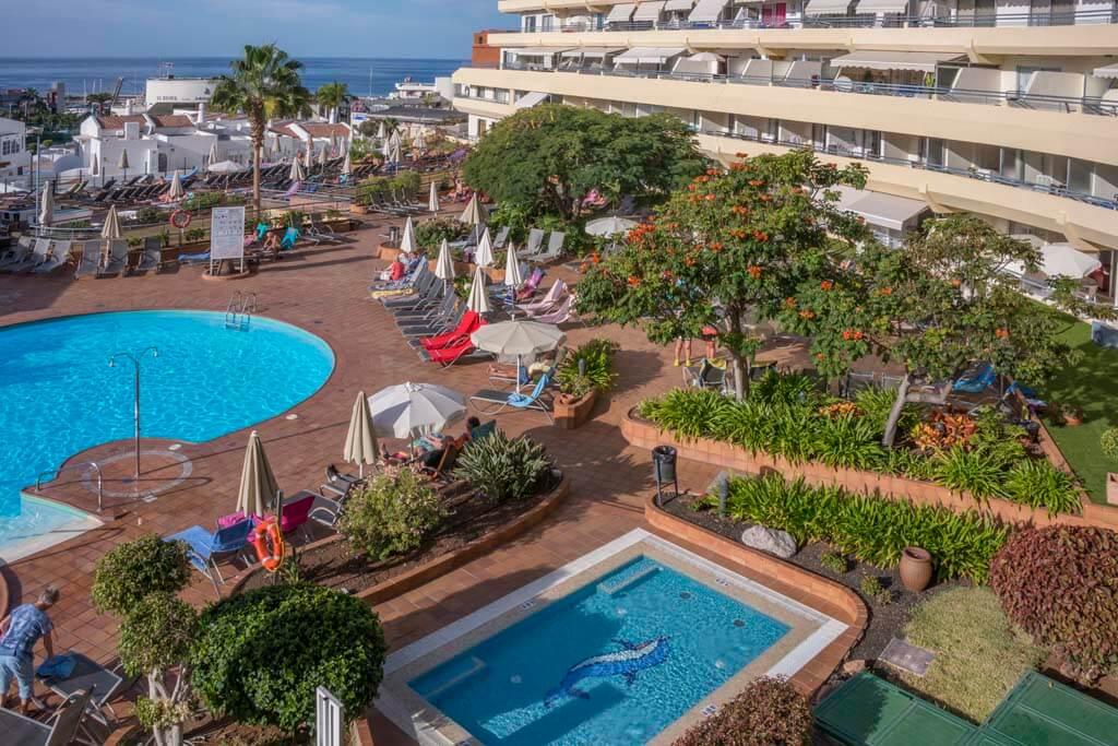 HOVIMA SANTA MARIA — Tenerife