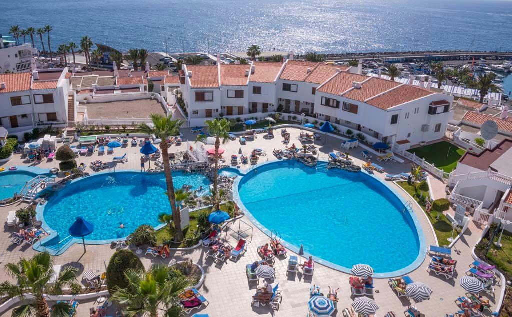 utazási iroda, Tenerife, Costa Adeje, Hovima Atlantis, 0