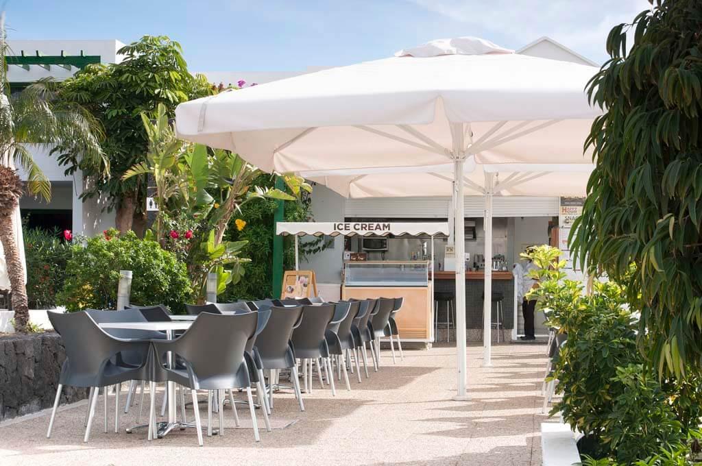 HG LOMO BLANCO — Lanzarote