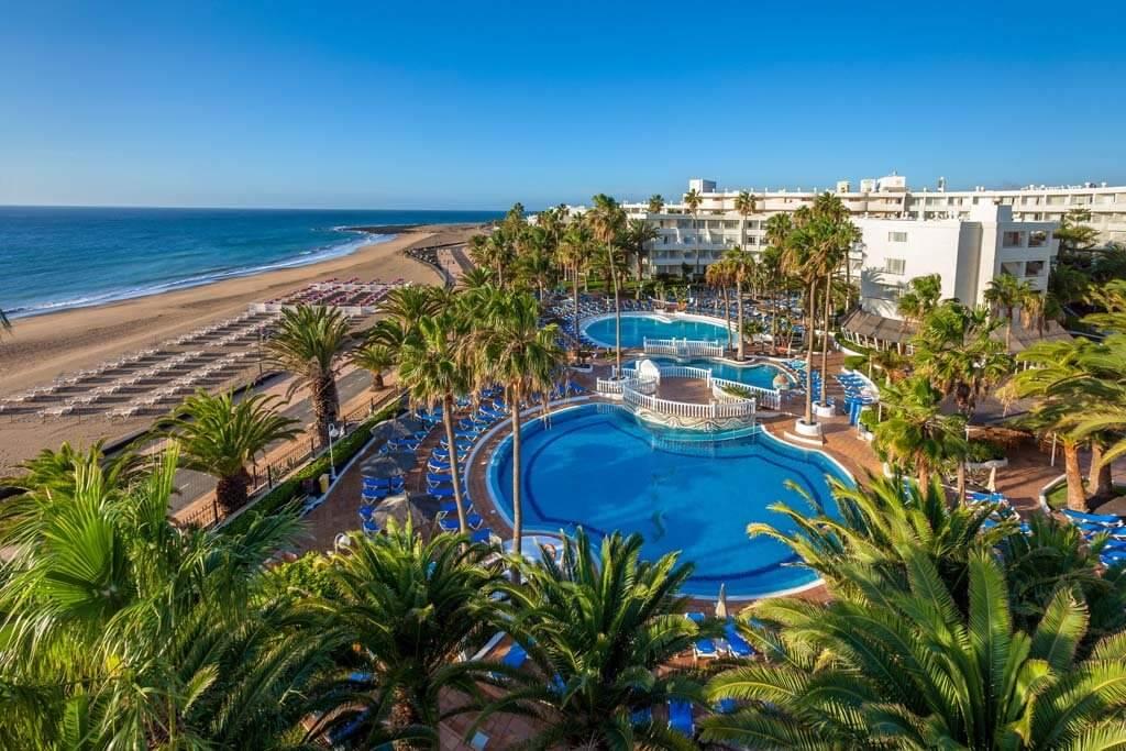 SOL LANZAROTE — Lanzarote