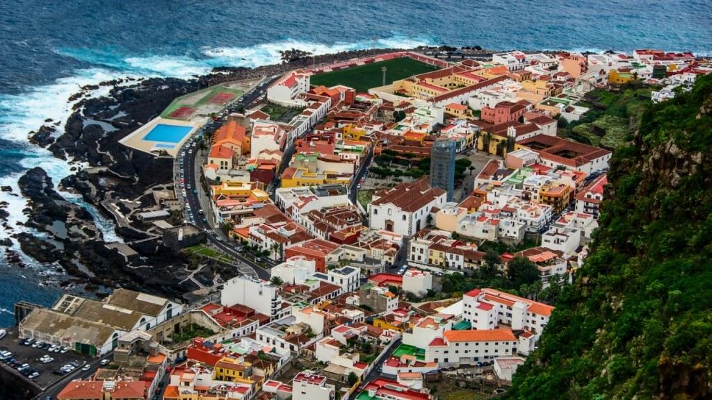 kanári nyaralás, Tenerife, Programok magyarul, Teide Szigetkörút Magyar Nyelven, 8