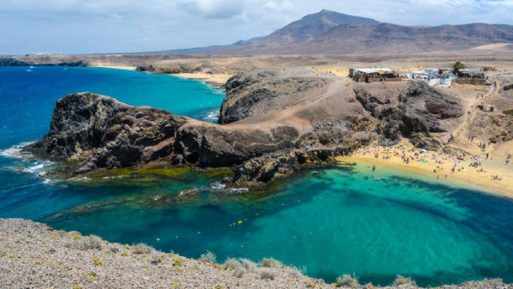 nyaralás all inclusive, Lanzarote, Programok magyarul, Papagayo-öböl és Delfinles - Catlanza Catamaran, 1