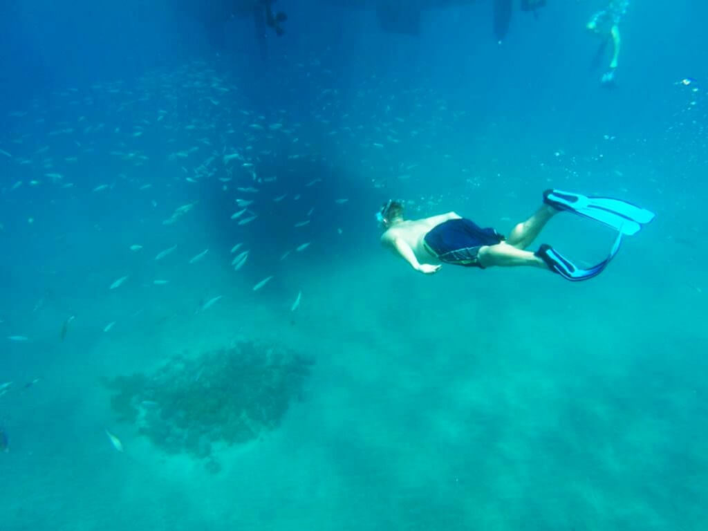 nyaralás olcsón, Fuerteventura, Programok magyarul, Katamarán Kirándulás Isla De Loboshoz, 2