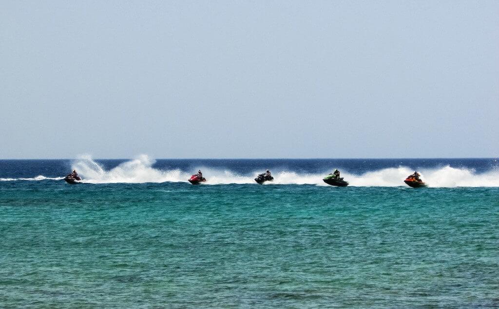 nyaralás olcsón, Fuerteventura, Programok magyarul, Jetski Safari Costa Calma, 0