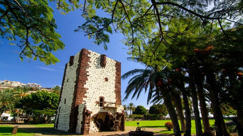 kanári nyaralás, Tenerife, Programok magyarul, La Gomera Dzsip Túra Magyar Nyelven, 3