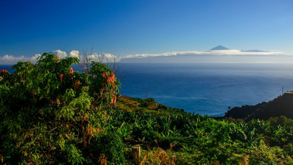 üdülés Kanári-szigetek, Tenerife, Programok magyarul, La Gomera Dzsip Túra Magyar Nyelven, 6