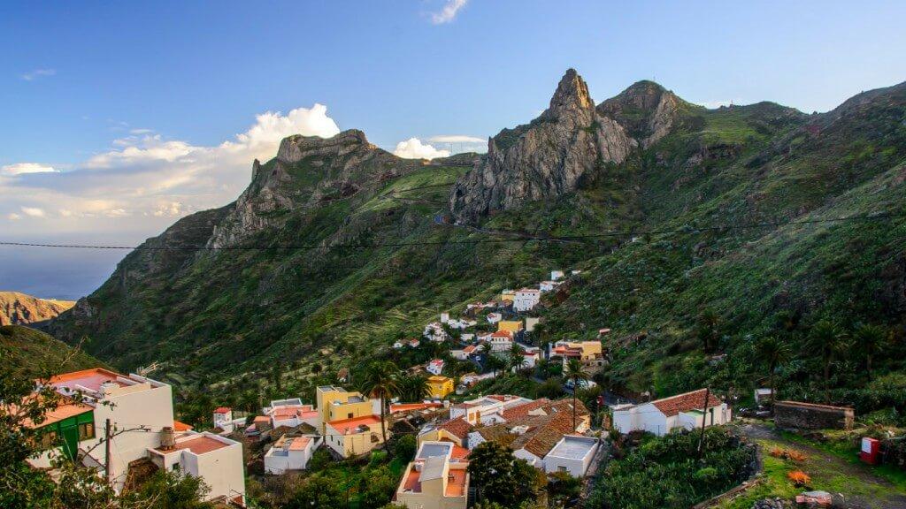 utak, Tenerife, Programok magyarul, La Gomera Dzsip Túra Magyar Nyelven, 7