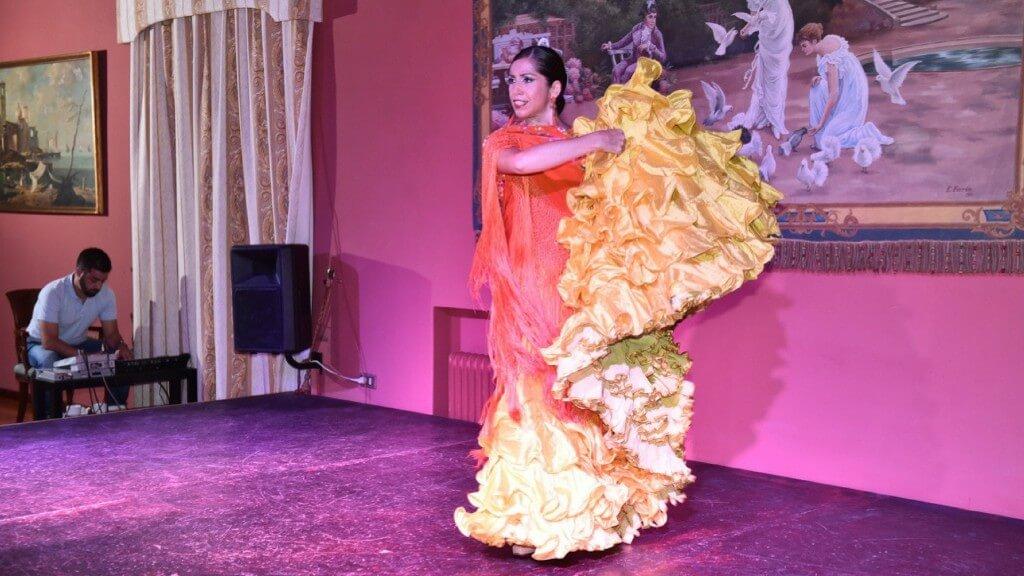 nyaralás all inclusive, Tenerife, Programok magyarul, Abaco Flamenco Est, 1