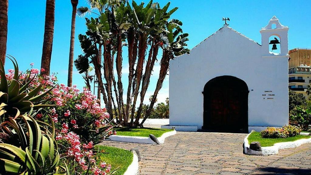 üdülés, Tenerife, Programok magyarul, Abaco Flamenco Est, 4