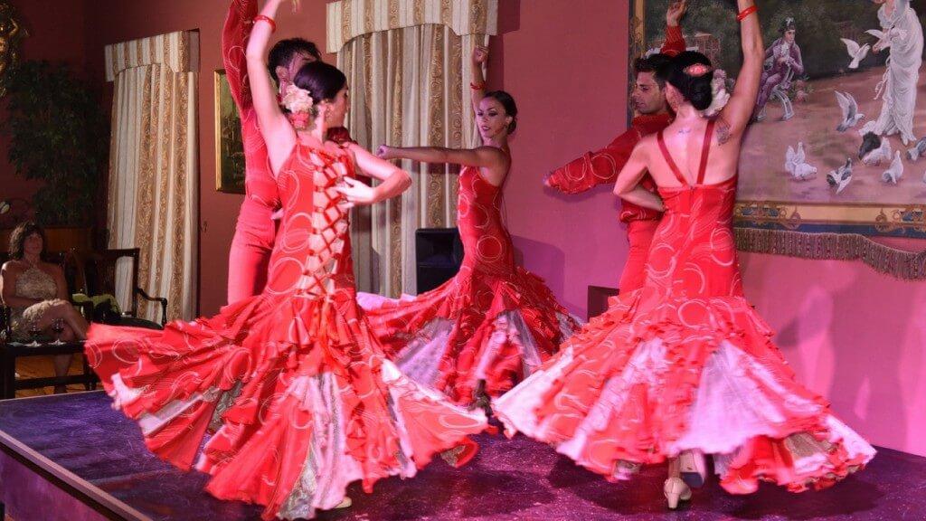 utazási ajánlatok, Tenerife, Programok magyarul, Abaco Flamenco Est, 0
