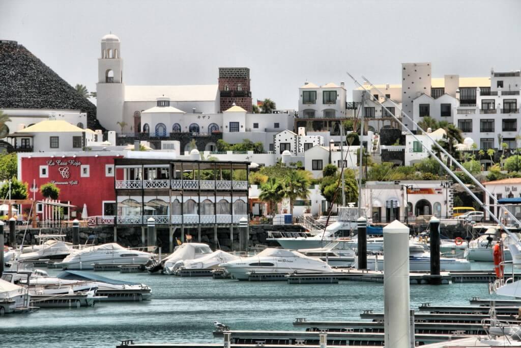 Kanári-szigetek utazás, Fuerteventura, Programok magyarul, Piaclátogatás és Strandolás Lanzarote Szigetén, 3