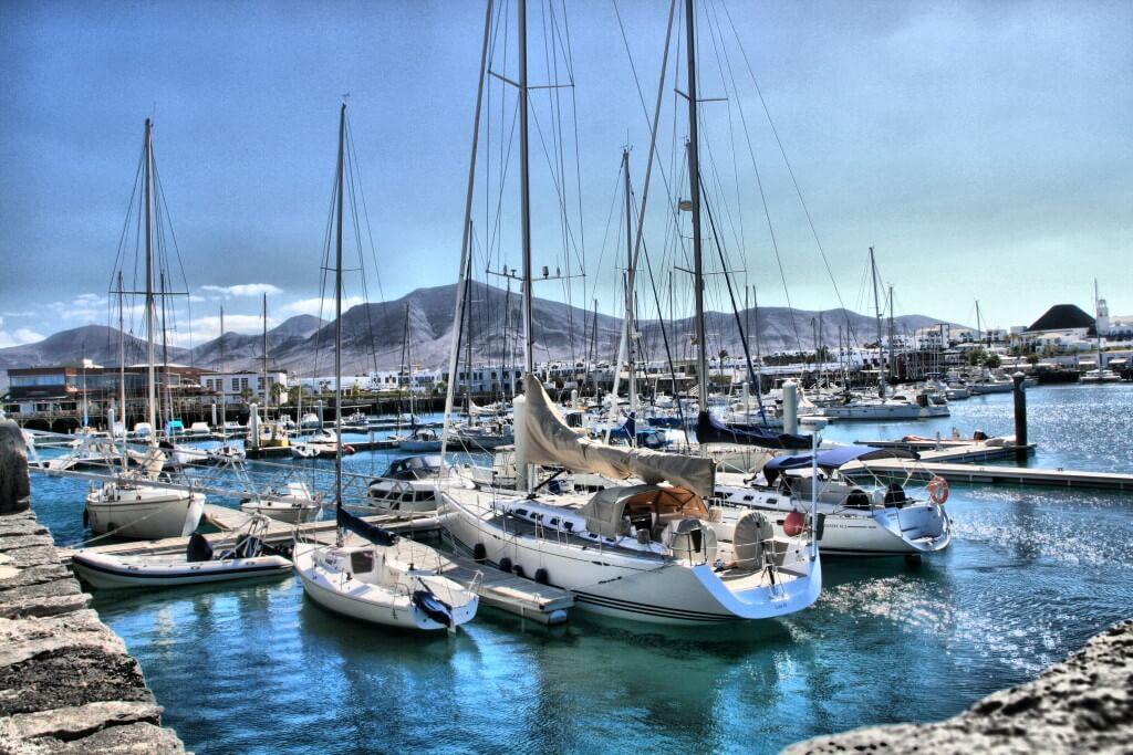 üdülés, Fuerteventura, Programok magyarul, Piaclátogatás és Strandolás Lanzarote Szigetén, 1