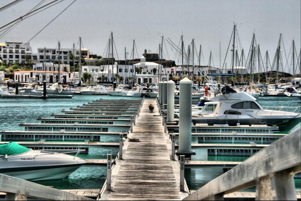 utazási ajánlatok, Fuerteventura, Programok magyarul, Piaclátogatás és Strandolás Lanzarote Szigetén, 2