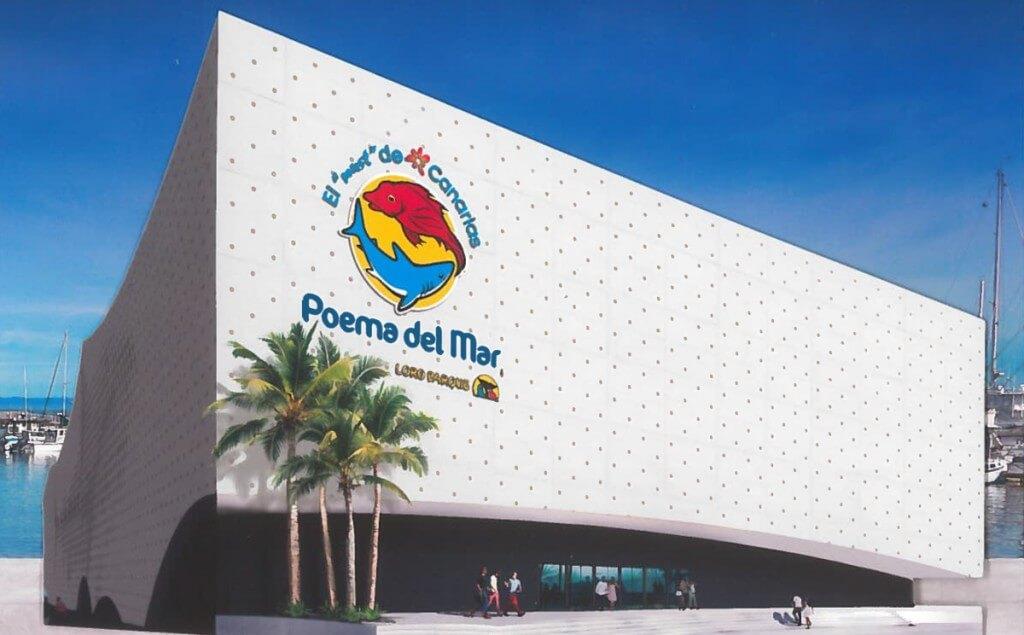 nyaralás, Gran Canaria, Programok magyarul, Poema Del Mar, 13