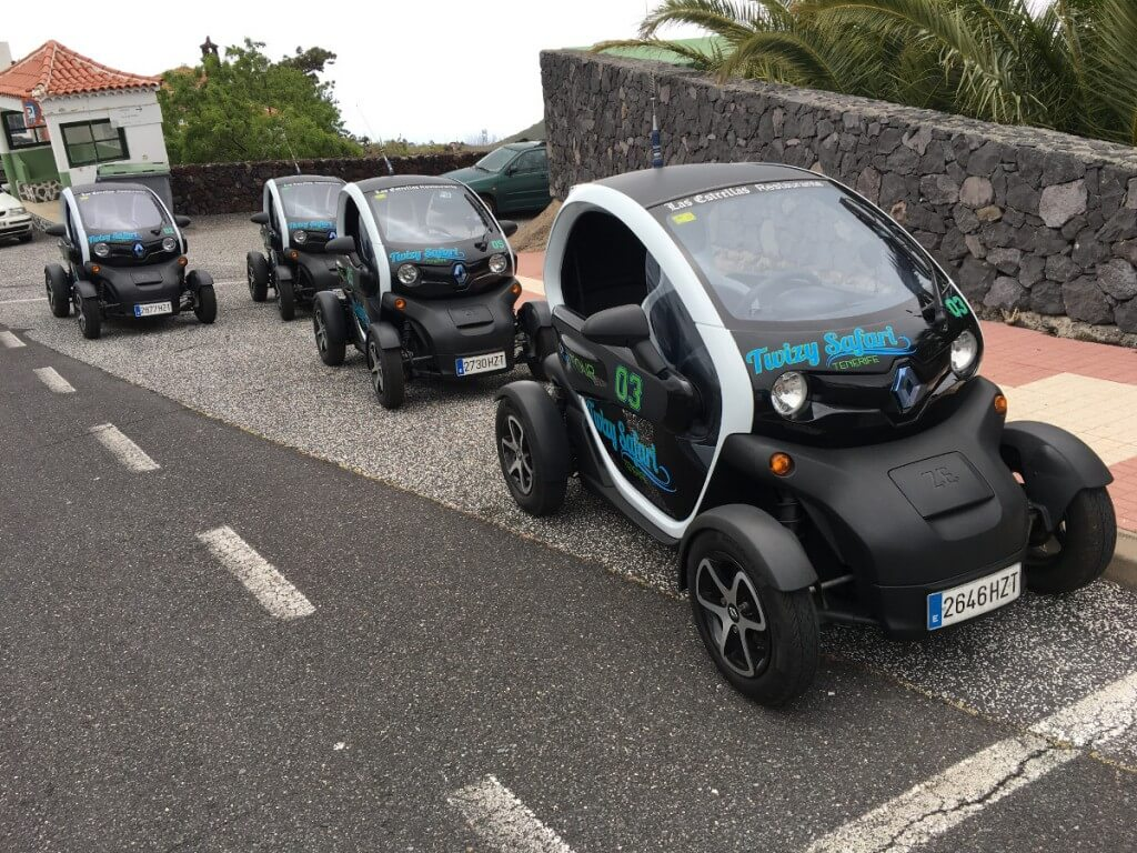 utak Kanári-szigetek, Tenerife, Programok magyarul, Eco Buggy Túra, 3