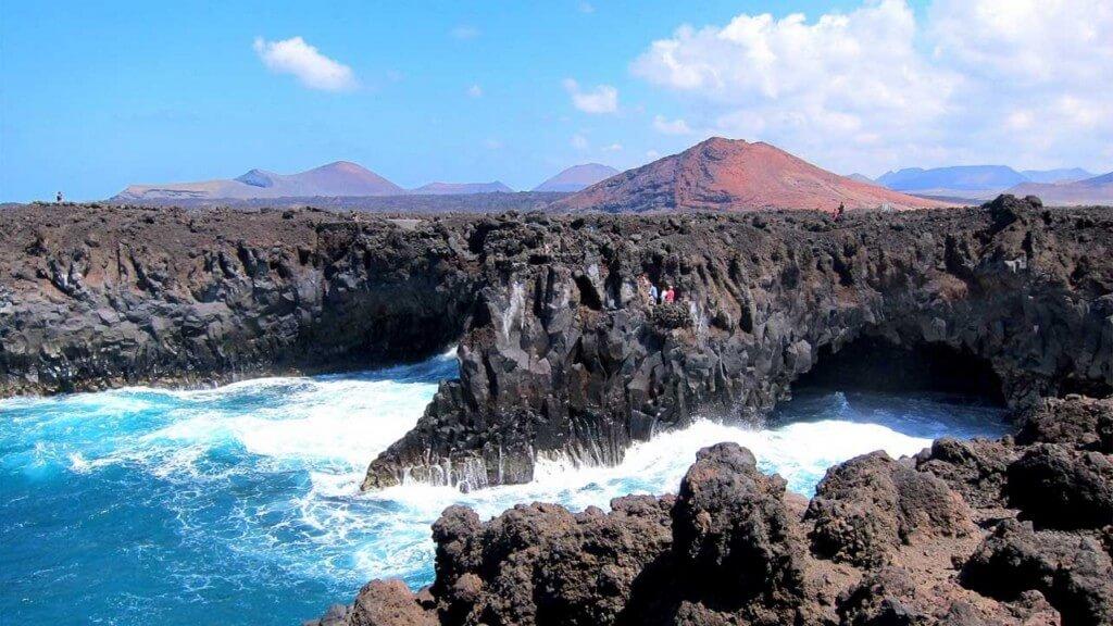 kanári nyaralás, Fuerteventura, Programok magyarul, Lanzarote Túra Fuerteventuráról, 1