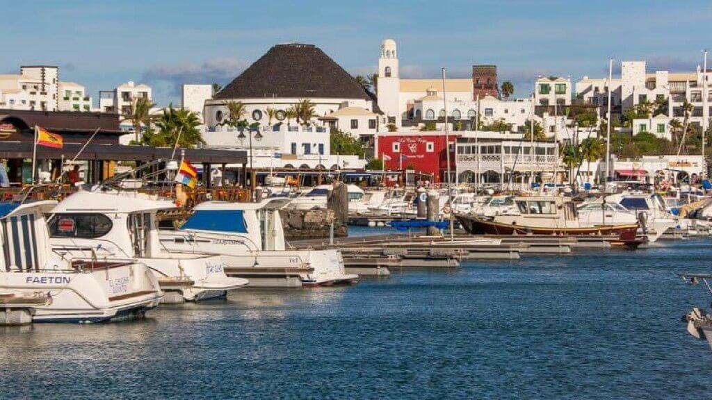 Kanári-szigetek utazás, Fuerteventura, Programok magyarul, Lanzarote Túra Fuerteventuráról, 4