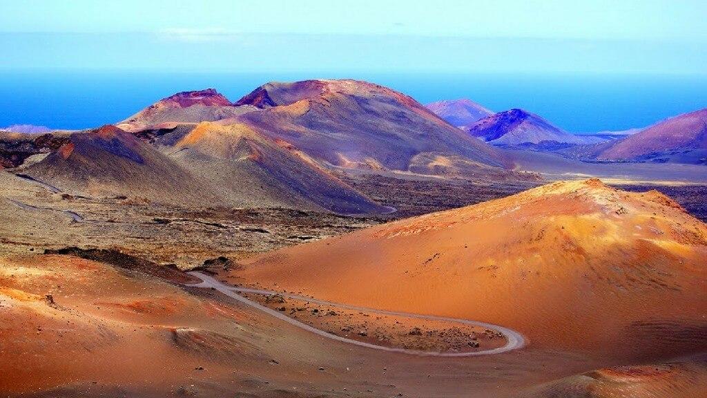 utazás repülővel, Fuerteventura, Programok magyarul, Lanzarote Túra Fuerteventuráról, 3
