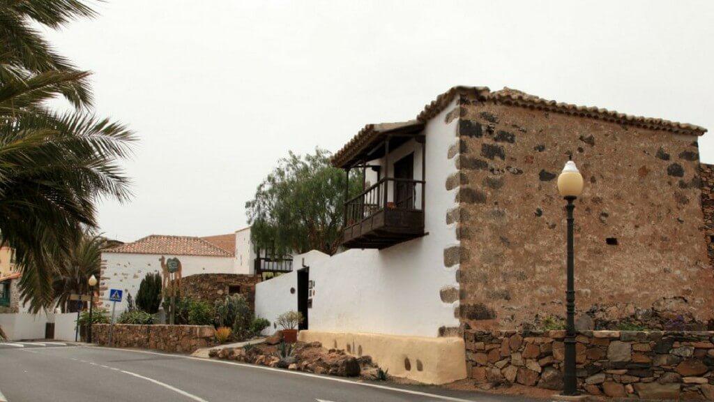 utak, Fuerteventura, Programok magyarul, Dél- és Közép-fuerteventura Felfedezése, 6