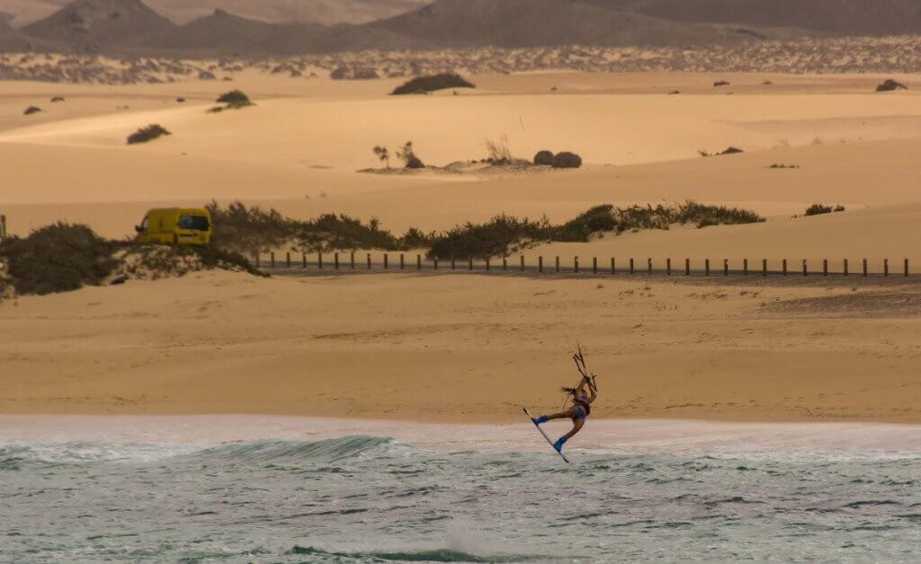Kanári-szigetek utazás, Fuerteventura, Programok magyarul, Észak- és Közép-fuerteventura Felfedezése, 4