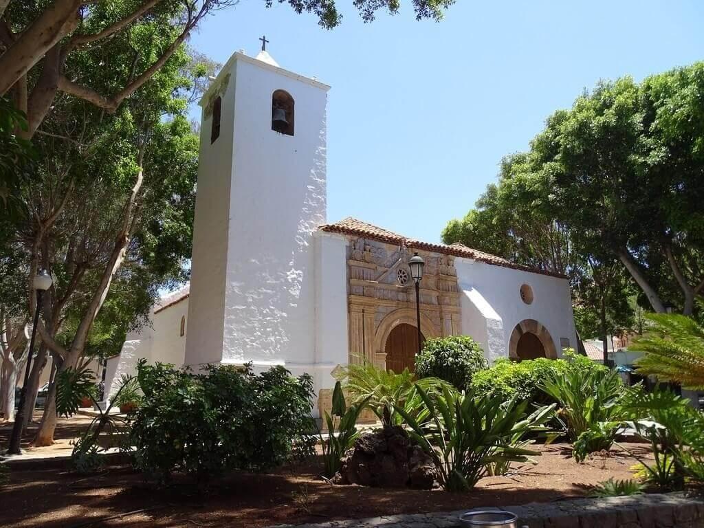 nyaralás all inclusive, Fuerteventura, Programok magyarul, Észak- és Közép-fuerteventura Felfedezése, 1