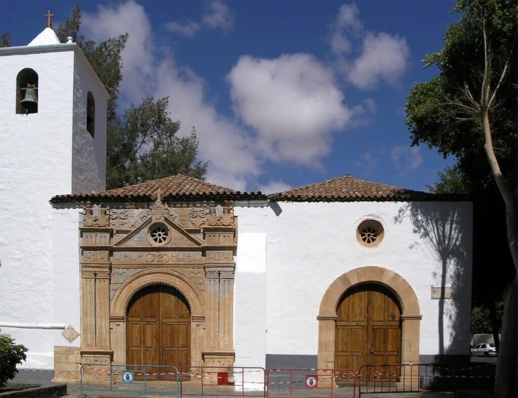nyaralás, Fuerteventura, Programok magyarul, Észak- és Közép-fuerteventura Felfedezése, 10