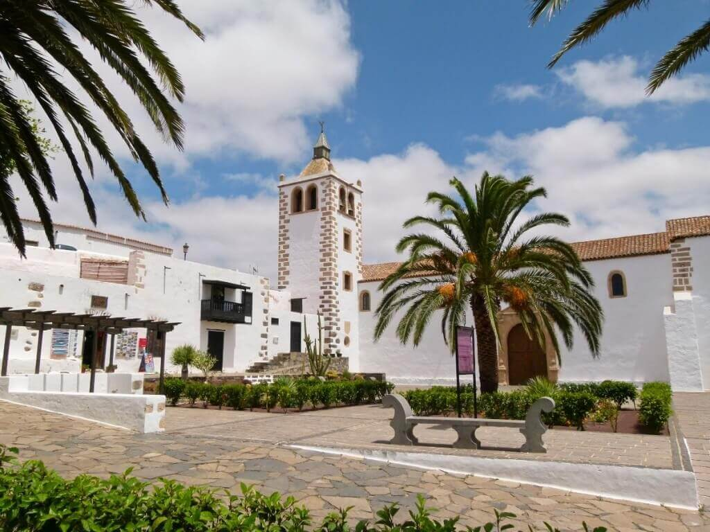 üdülés Kanári-szigetek, Fuerteventura, Programok magyarul, Észak- és Közép-fuerteventura Felfedezése, 6