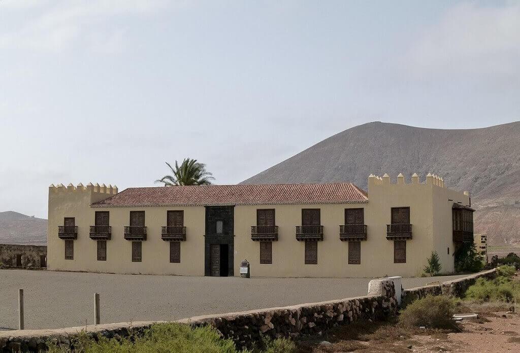 utak, Fuerteventura, Programok magyarul, Észak- és Közép-fuerteventura Felfedezése, 9