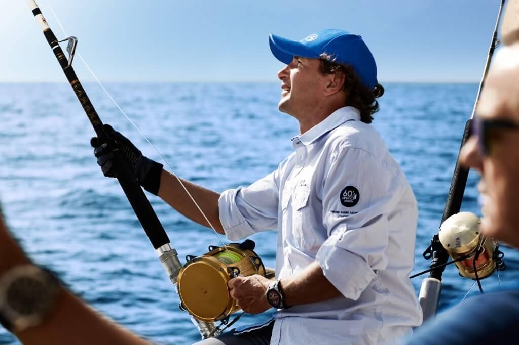 kanári nyaralás, Gran Canaria, Programok magyarul, Mélytengeri Horgászat Gran Canarián, 6