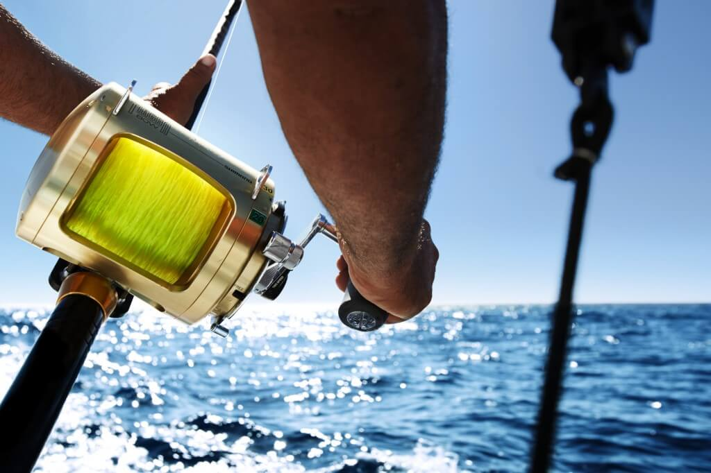 üdülés Kanári-szigetek, Gran Canaria, Programok magyarul, Mélytengeri Horgászat Gran Canarián, 1