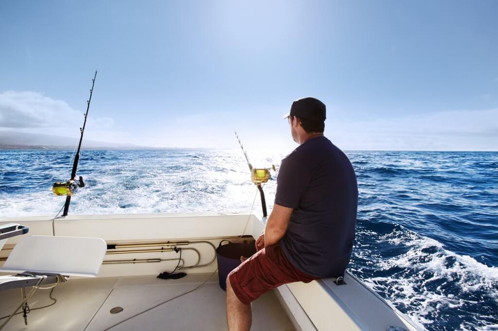 utazási iroda, Gran Canaria, Programok magyarul, Mélytengeri Horgászat Gran Canarián, 8