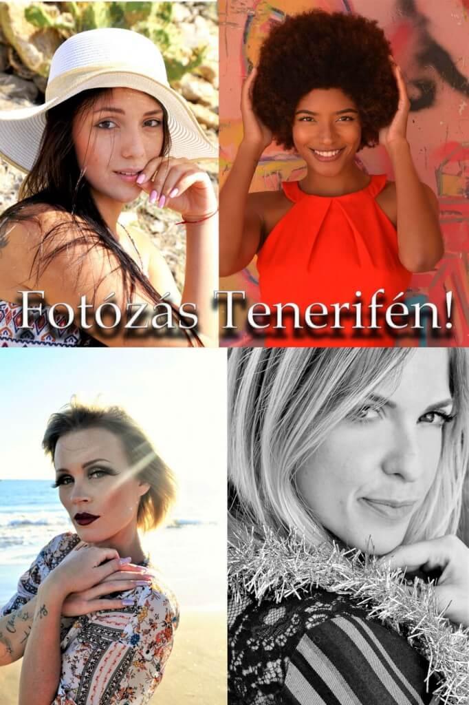 utak Kanári-szigetek, Tenerife, Programok magyarul, Tenerife Tengerparti Fotózás: Gyűjtsön álmokat!, 8