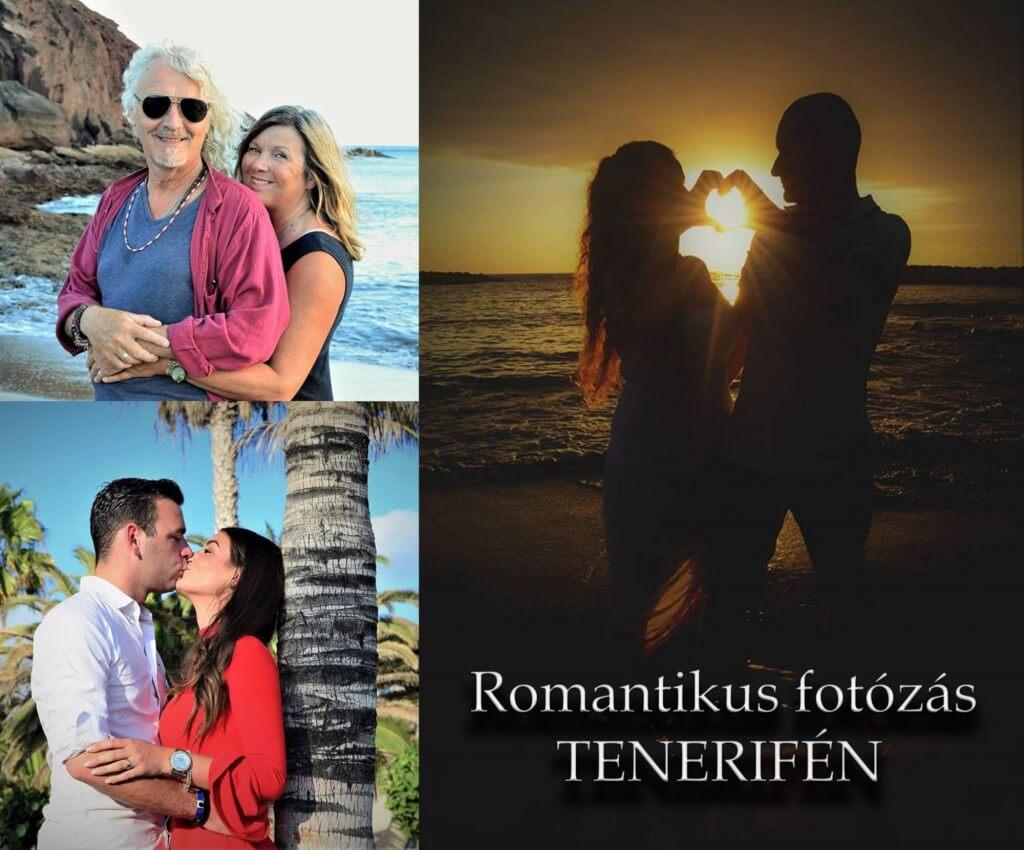 utazások, Tenerife, Programok magyarul, Tenerife Tengerparti Fotózás: Gyűjtsön álmokat!, 13