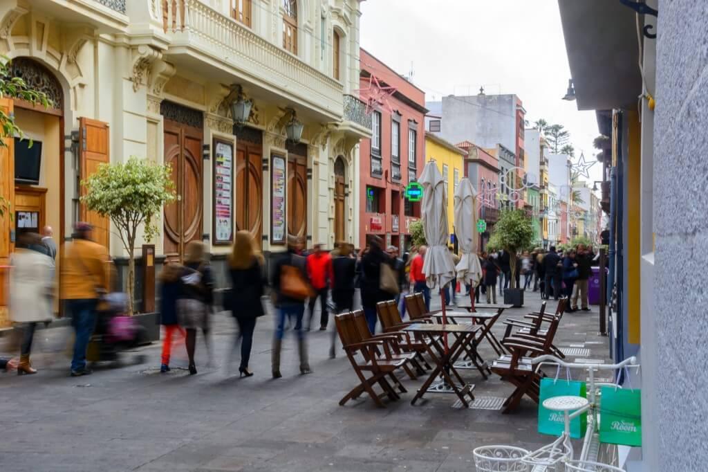 utazás, Gran Canaria, Programok magyarul, Egy Napos Kirándulás Tenerifén Gran Canariáról, 4