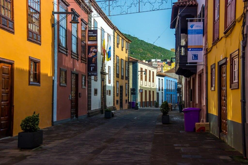 utazási ajánlatok, Gran Canaria, Programok magyarul, Egy Napos Kirándulás Tenerifén Gran Canariáról, 2
