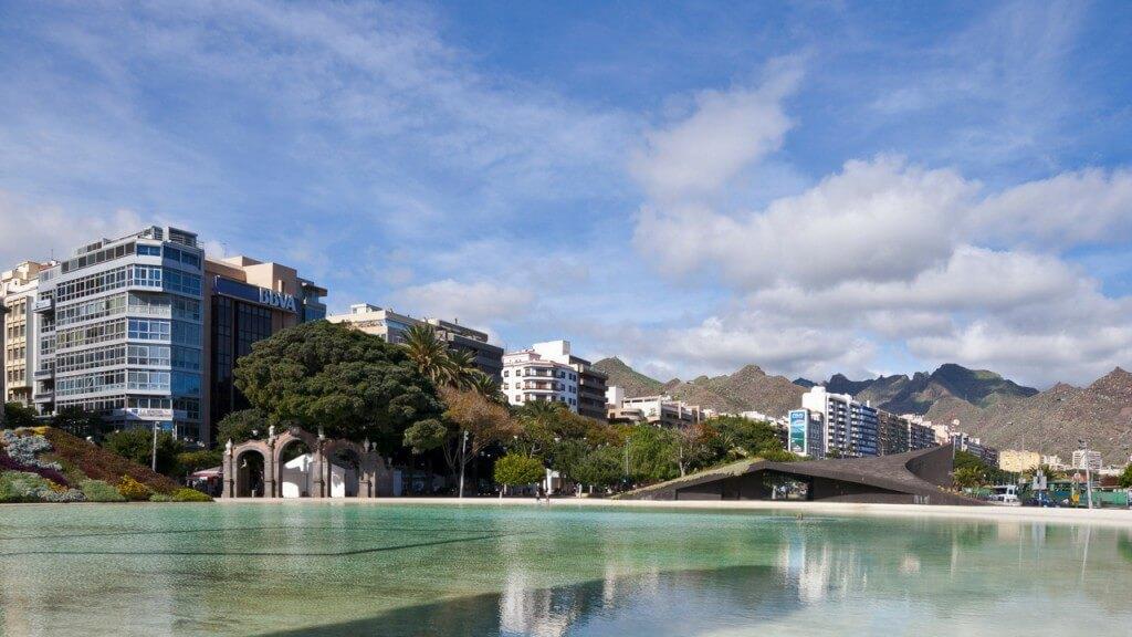 kanári nyaralás, Tenerife, Programok magyarul, Candelaria, La Laguna, Santa Cruz Városnézés Magyarul, 9