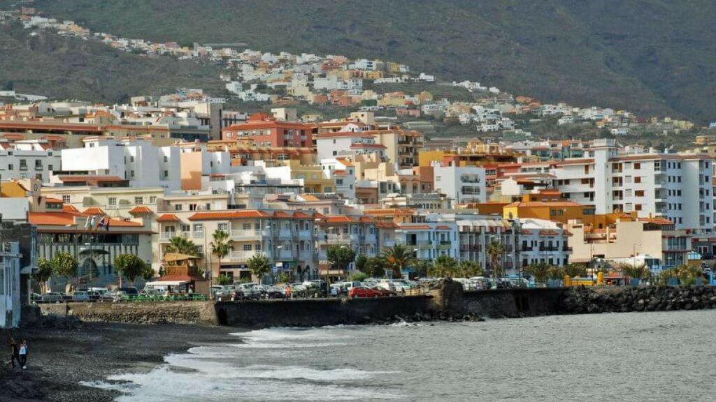 utazások, Tenerife, Programok magyarul, Candelaria, La Laguna, Santa Cruz Városnézés Magyarul, 2